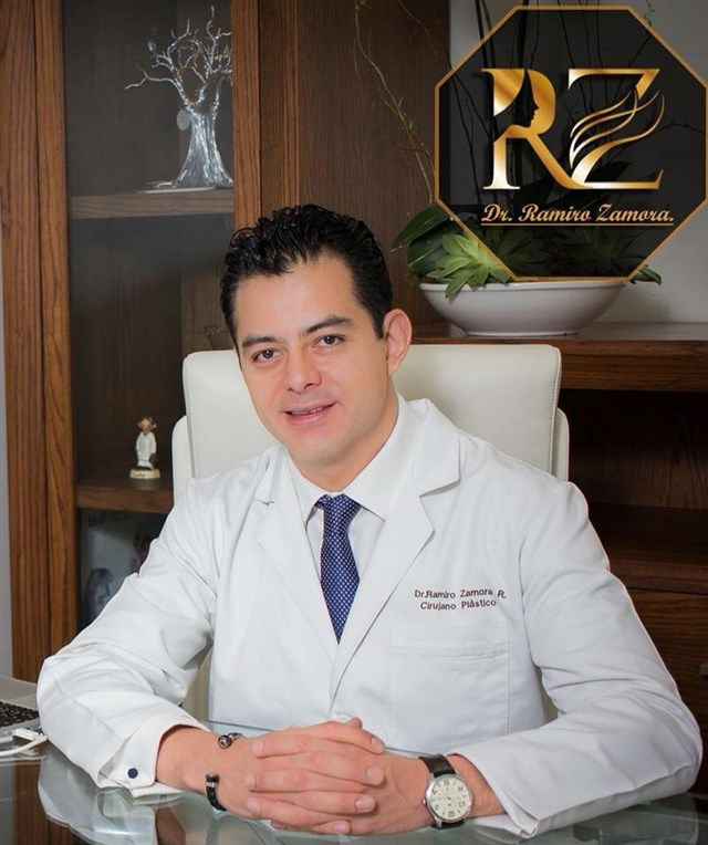 Dr. Ramiro Zamora Rodríguez - profile image