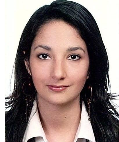 Dra. Lucía Rivera Sánchez - profile image
