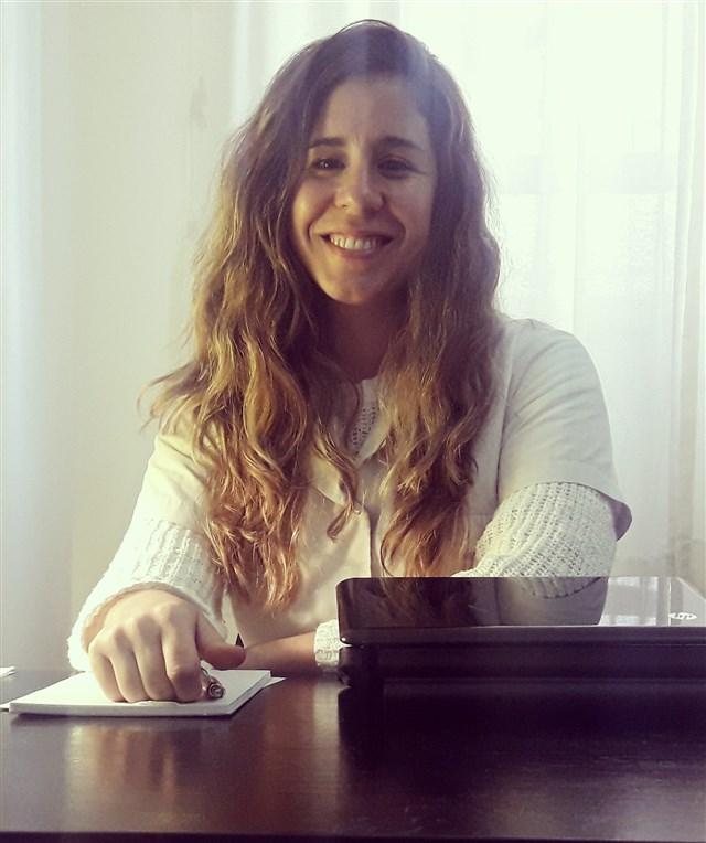 Dra. Celina Rubio - profile image