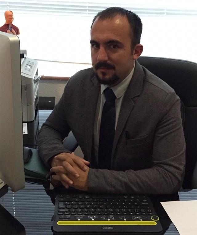 Dr. Edgar Grageda Flores - profile image