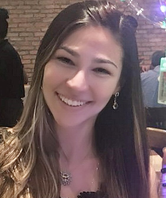Dra. Tayane Maruca Magalhães - profile image