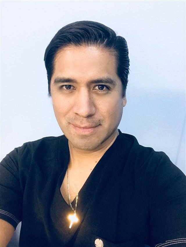 Dr. Omar Hernández Vargas - gallery photo