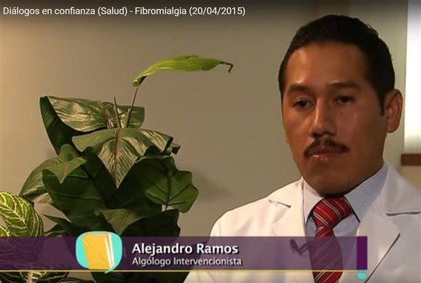 Dr. Alejandro Ramos Alaniz - gallery photo