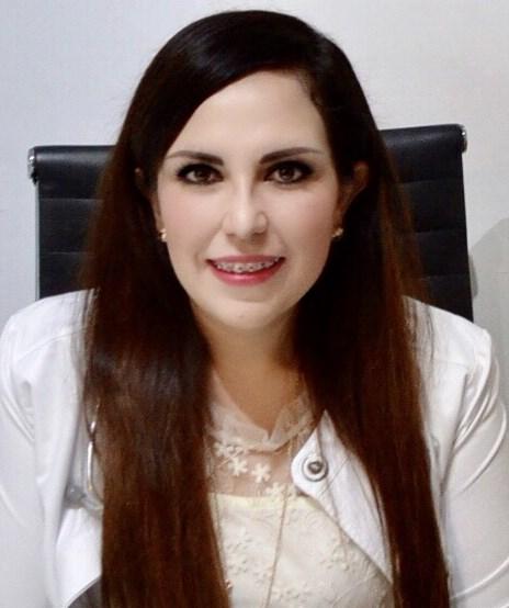 Dra. Nallely Deshire Castañeda Huerta - profile image