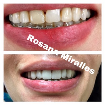 Dra. Rosana del Milagro Miralles - gallery photo