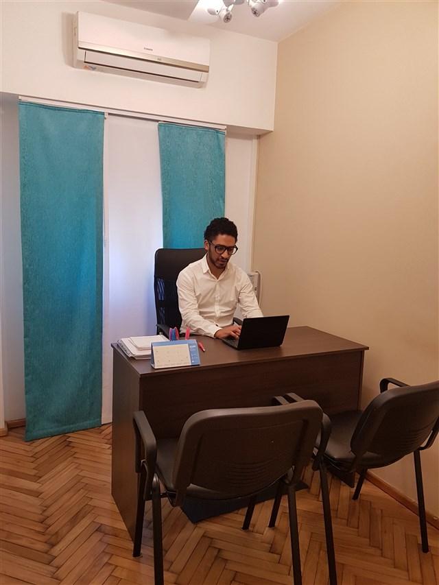 Dr. Jorge Correa - gallery photo
