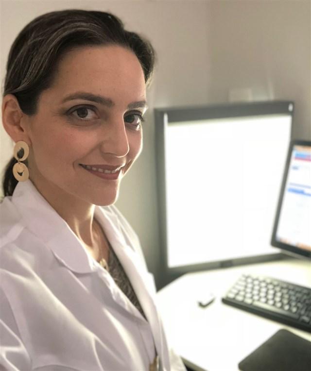 Dra. Marina Hirschle Galindo - profile image