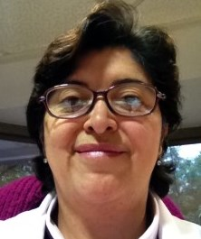 Dra. María Cecilia Calderón Saldaña - profile image