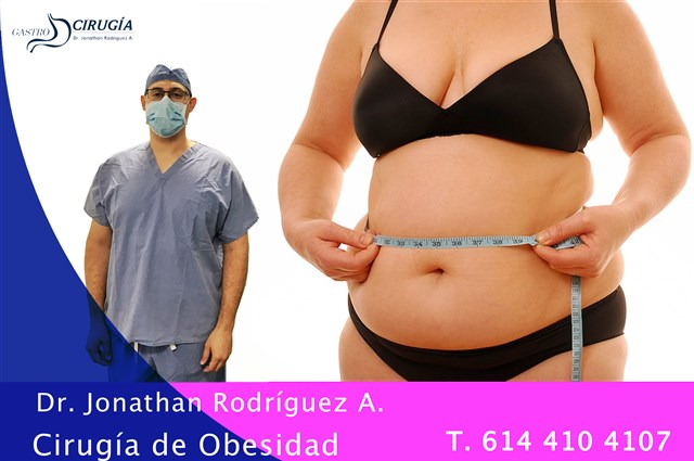 Dr. Jonathan Rodríguez Aguirre - gallery photo