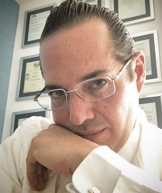 Dr. Tizcareño M. Willebaldo - profile image