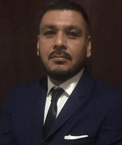 Dr. Marco Antonio Martínez Torres - profile image
