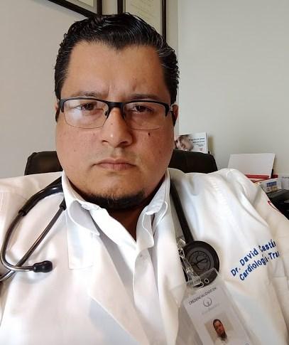 Dr. David Arturo Castan Flores - profile image