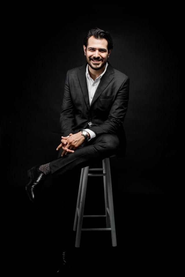 Félix Vargas - gallery photo