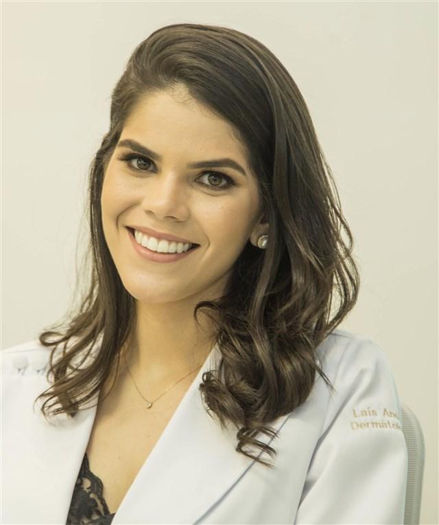 Dra. Laís Andrade Melo - profile image