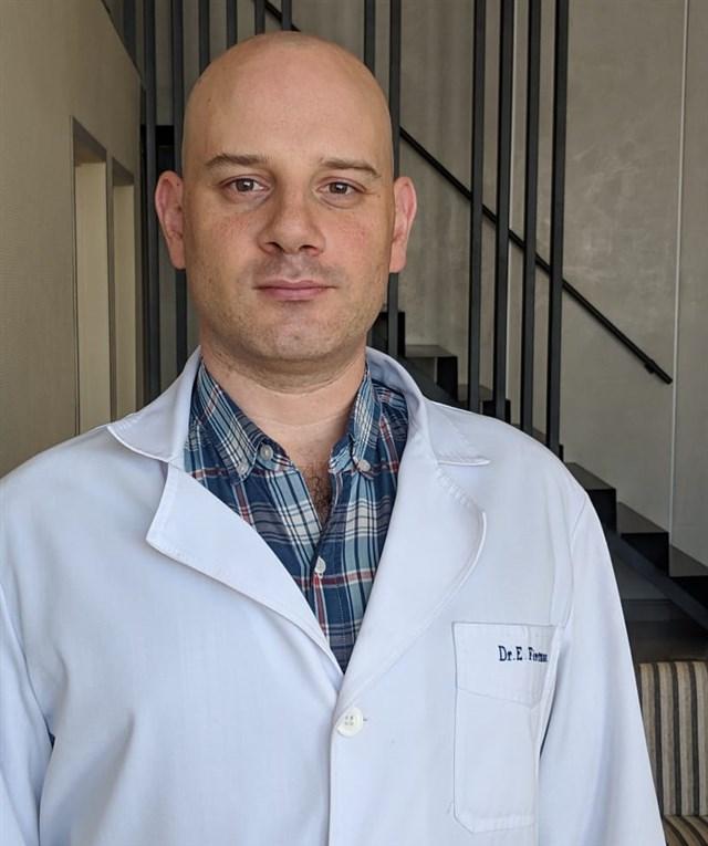 Dr. Eliseo Firman - profile image