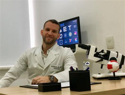 Dr. Evandro Lopes de Araujo - gallery photo