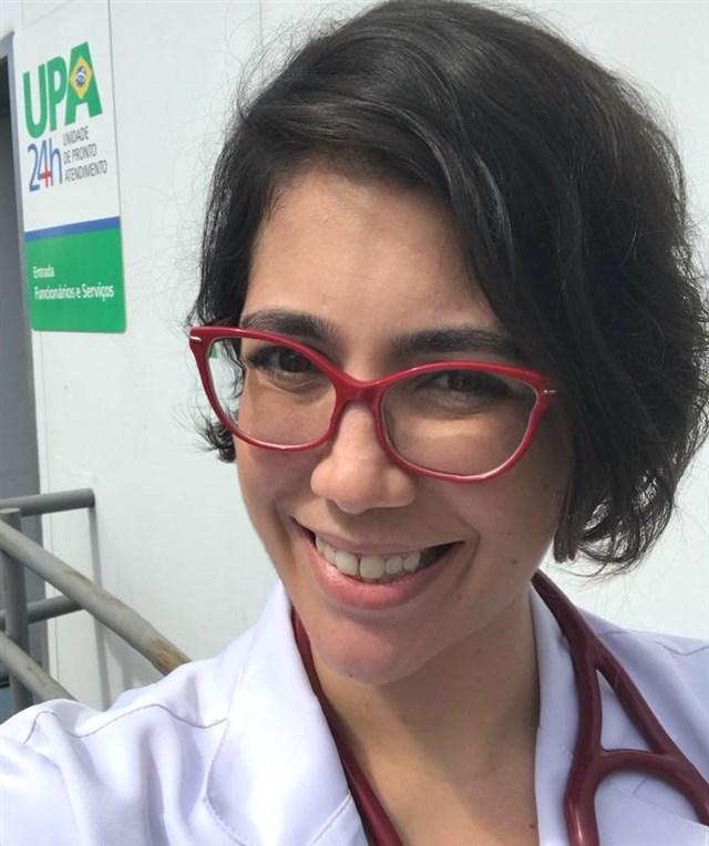 Natália Goulart Alves de Mello - profile image