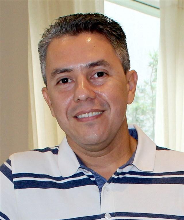 Edson Petrucio - profile image