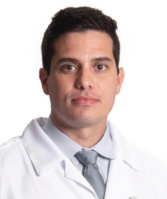 Dr. Lucas Demétrio - profile image