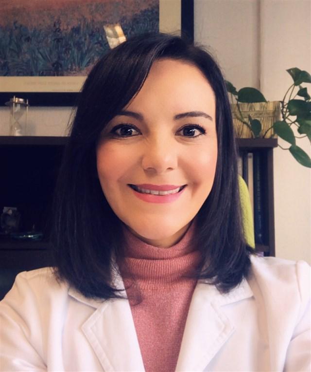 Dra. Vanessa Espericueta Romero - profile image