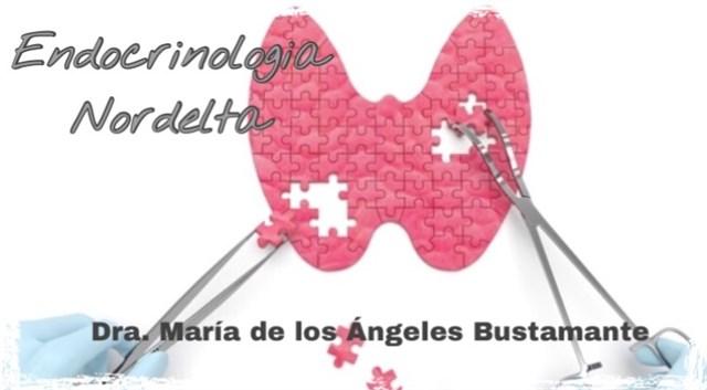 Dra. María de los Ángeles Bustamante - gallery photo