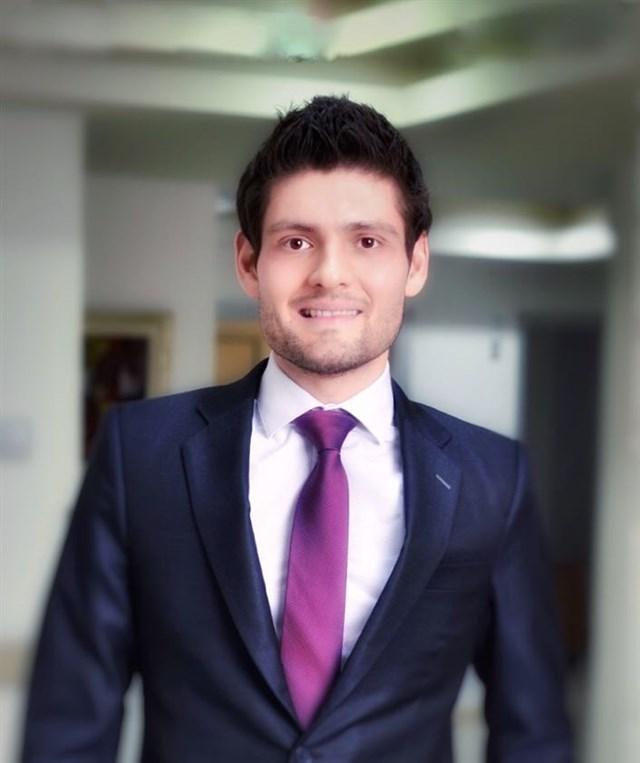 Dr. Julio César Díaz Barriga - profile image