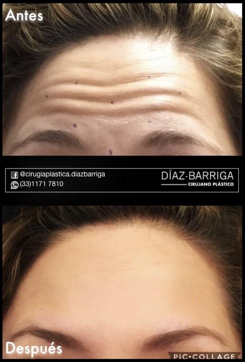 Dr. Julio César Díaz Barriga - gallery photo