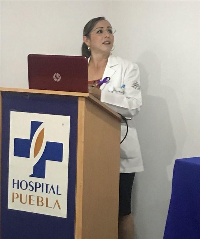 Dra. Verónica Moreno Córdova - profile image