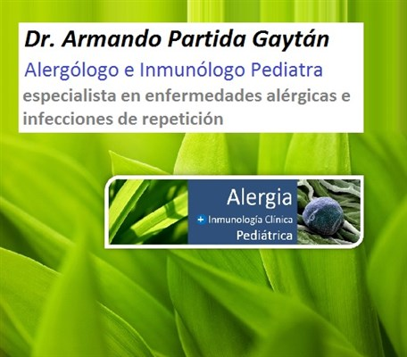 Dr. Armando Partida Gaytán - gallery photo