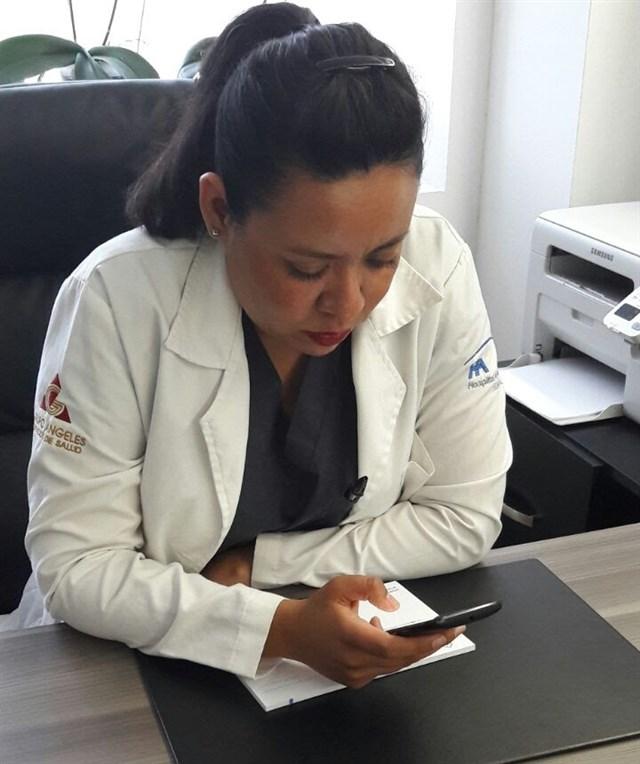 Dra. Carolina Alonso Gómez - profile image