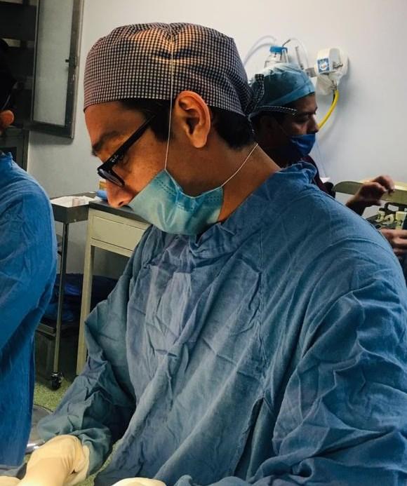 Dr. Edwin Mendoza Ramirez - profile image