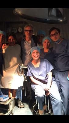 Dr. Edwin Mendoza Ramirez - gallery photo