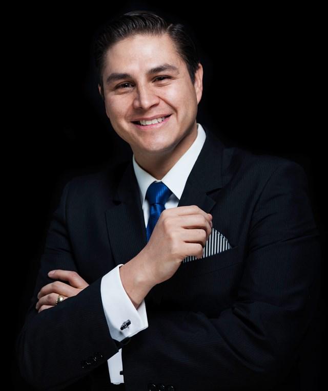 Dr. Iván Noé Martínez Salazar - profile image