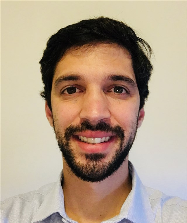 Dr. Gonzalo Gossn - profile image