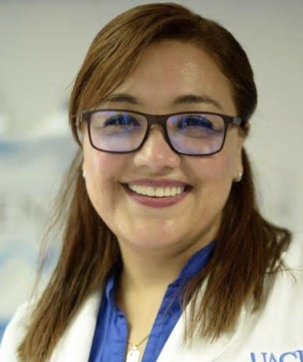 Dra. Laura Karina Uribe Fentanes - profile image