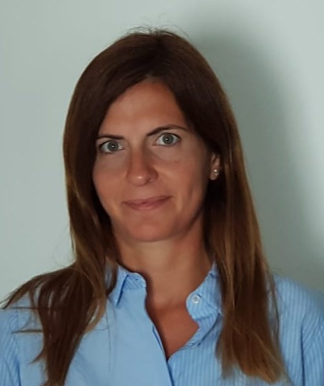 Georgina Signes - profile image