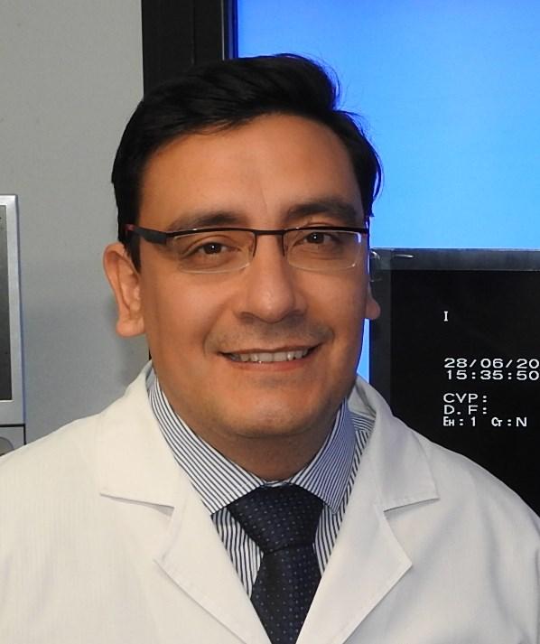 Gustavo Javier Macías - profile image