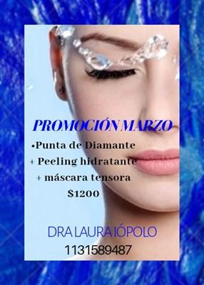 Dra. María Laura Iopolo - gallery photo