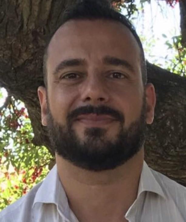 Dr. Diego Pellicciotti - profile image
