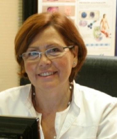 Dra. Beatriz Pérez González