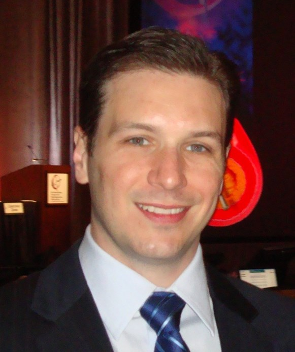 Dr. Igor Rafael Sincos - profile image