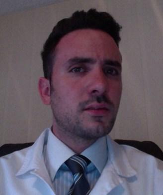 Dr. Bernard Esquivel - profile image