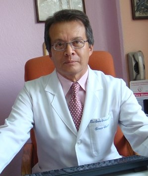 Dr. Juan Guillermo Inchaustegui Peimbert - profile image