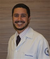 Dr. Daniel Pedroso Palma