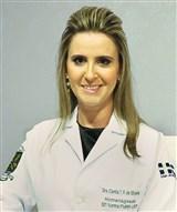 Dra. Camila Franco da Silveira Albuquerque