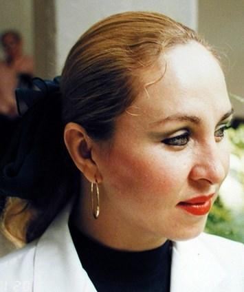 Dra. Guadalupe Villanueva Quintero - profile image