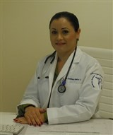 Dra. Guadalupe Ramirez Valdez