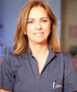 Dra. Marina Sisto Gago