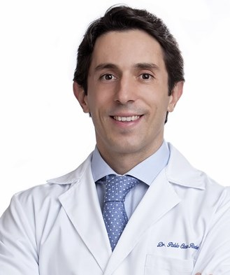 Dr. Pablo Casas Rodera