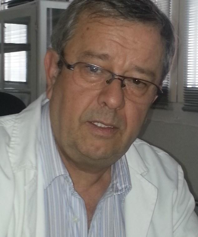 Dr. Pedro Juan Betancor Jiménez - profile image